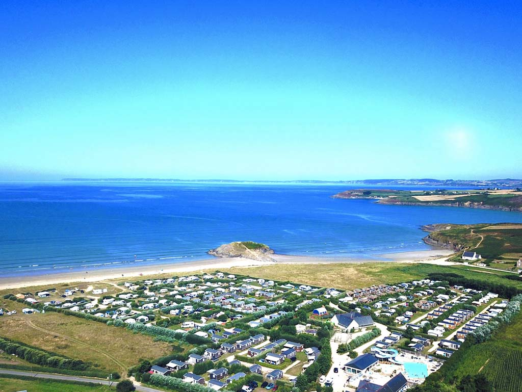 camping treguer finistere campings pointe bretagne 4